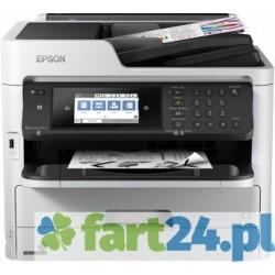 Urządzenie wielofunkcyjne EPSON WorkForce Pro WF-M5799DWF
