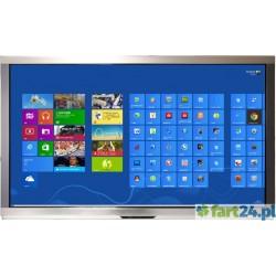 Monitor wielkoformatowy dotykowy Fitouch TVI65H