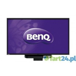 "Monitor interaktywny 55""  BenQ RP551+ LED"