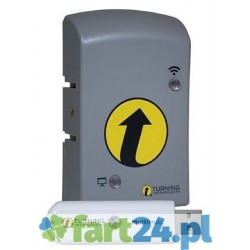 Zestaw komunikacji RF do Touchboard