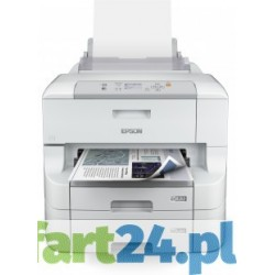 WorkForce Pro WF-8090 DTWC  A3+ drukarka
