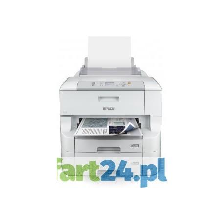 WorkForce Pro WF-8090 DTW A3+ drukarka