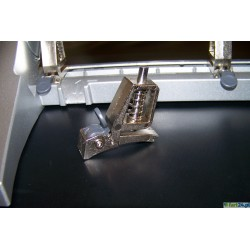 Ostrza do dziurkacza skre-vario 6mm (2 szt.)
