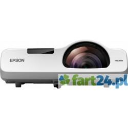 Projektor Epson EB 520