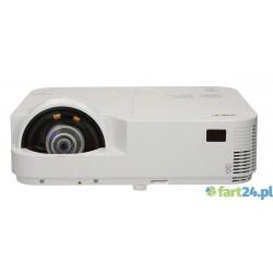 Projektor NEC M333XSG dostawa gratis + gratisy