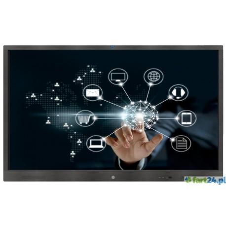 Monitor dotykowy TRINITE TD-65 Pro4K (Android)