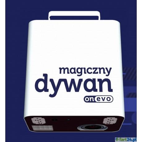 Magiczny Dywan onEVO
