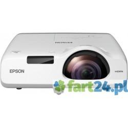Projektor multimedialny EPSON EB-530