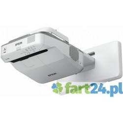Projektor multimedialny EPSON EB-685W