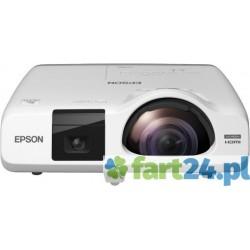 Projektor multimedialny EPSON EB-536Wi