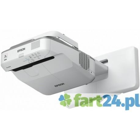 Projektor multimedialny EPSON EB-685Wi