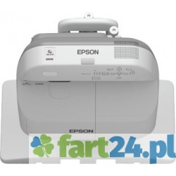 Projektor Epson EB 585Wi