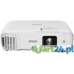 Projektor multimedialny EPSON EB-X49