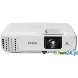 Projektor multimedialny EPSON EB-W49