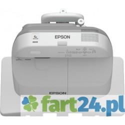 Projektor interaktywny Epson EB 1430Wi