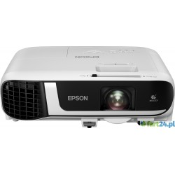 Projektor multimedialny EPSON EB-FH52