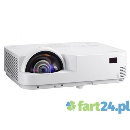 Projektor NEC M353XS