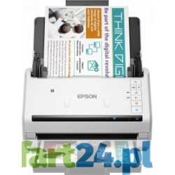 Skaner EPSON WorkForce DS-570W